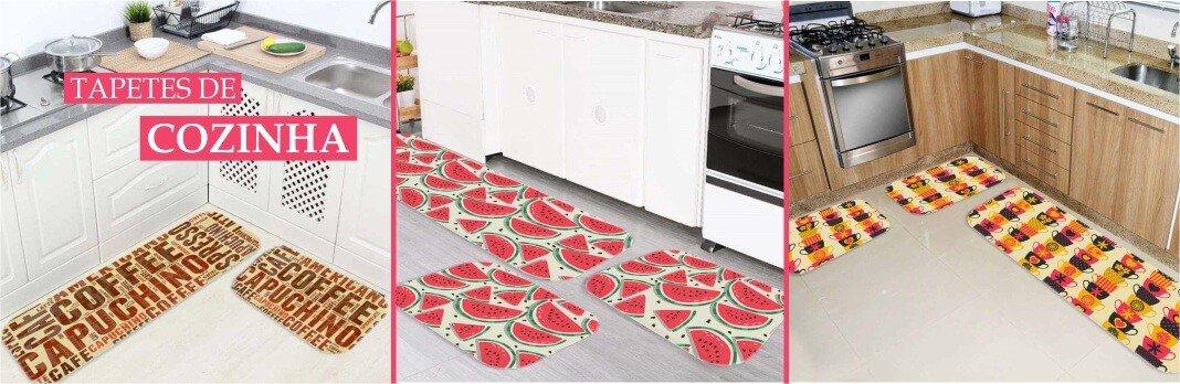 tapete cozinha
