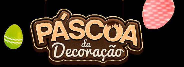 Logo Páscoa 2019