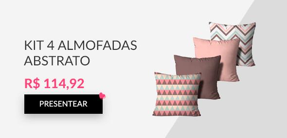 Kit Almofadas