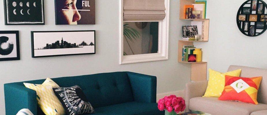 Decoração de Sala Simples: +50 FOTOS para Inspirar