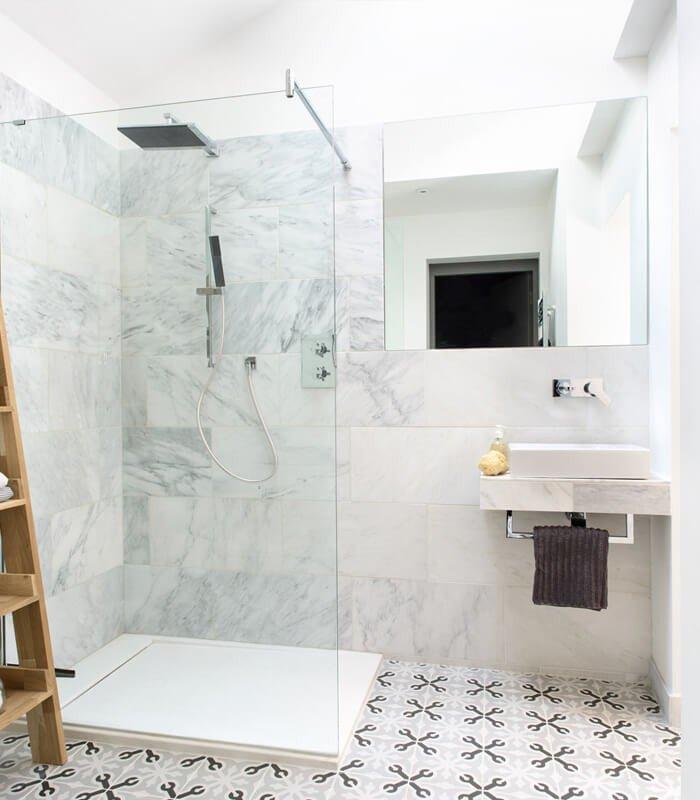 Espaço Banheiro Decoração