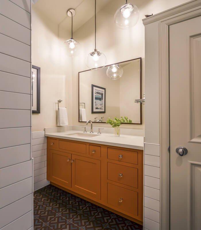 Cor Banheiro Decoração