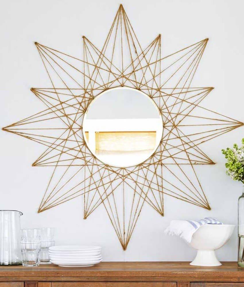 Espelho Moldura Simples