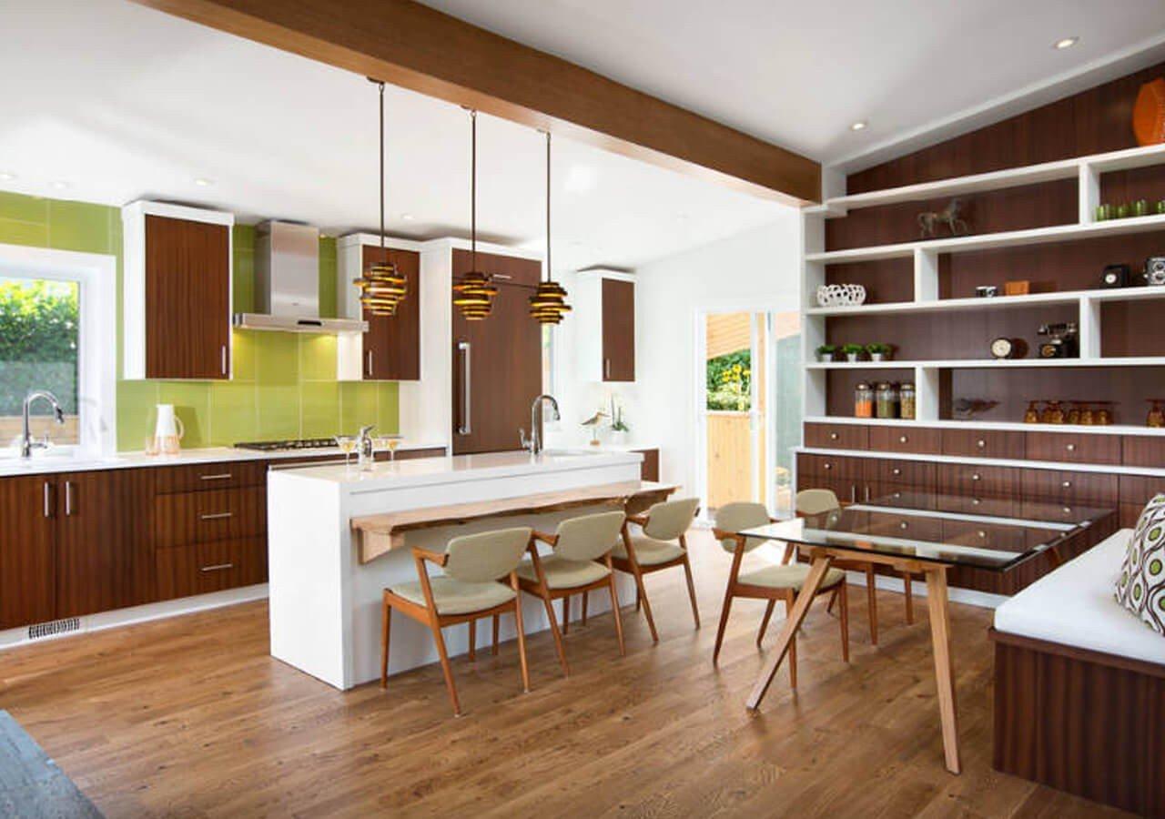 Cozinha Decoração Moderna