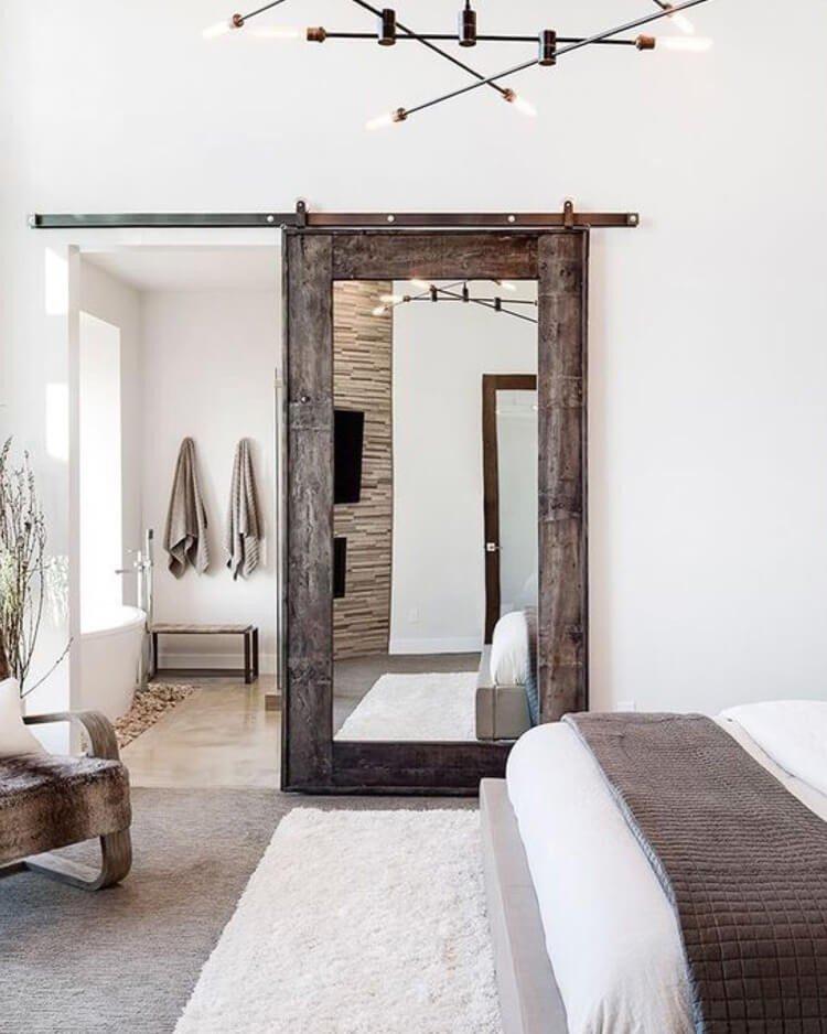 espelho decorativo casa