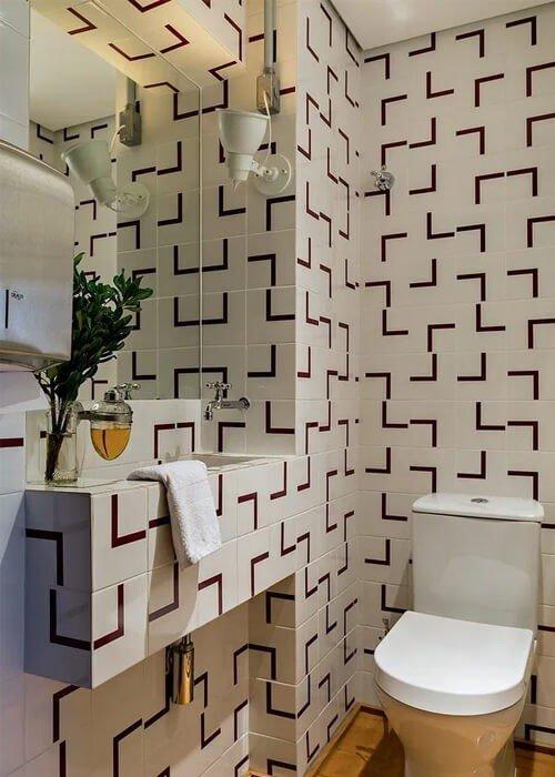 Pia Banheiro Pequeno Apartamento