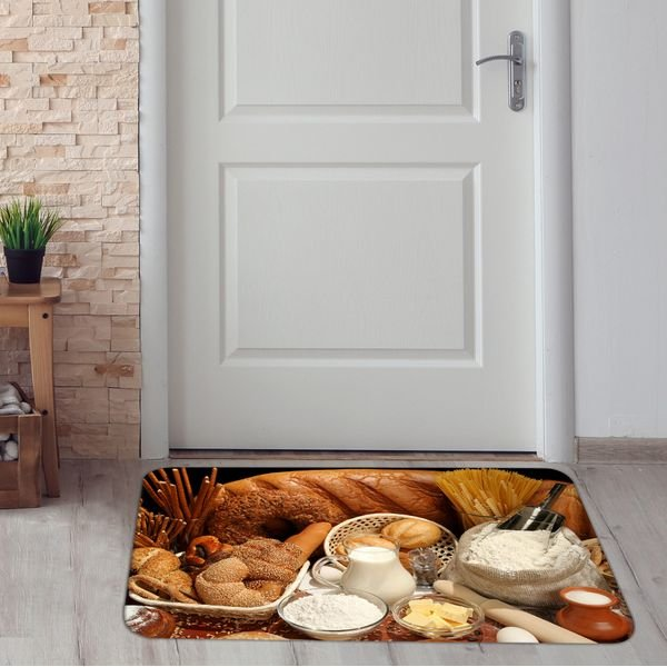 tapete porta