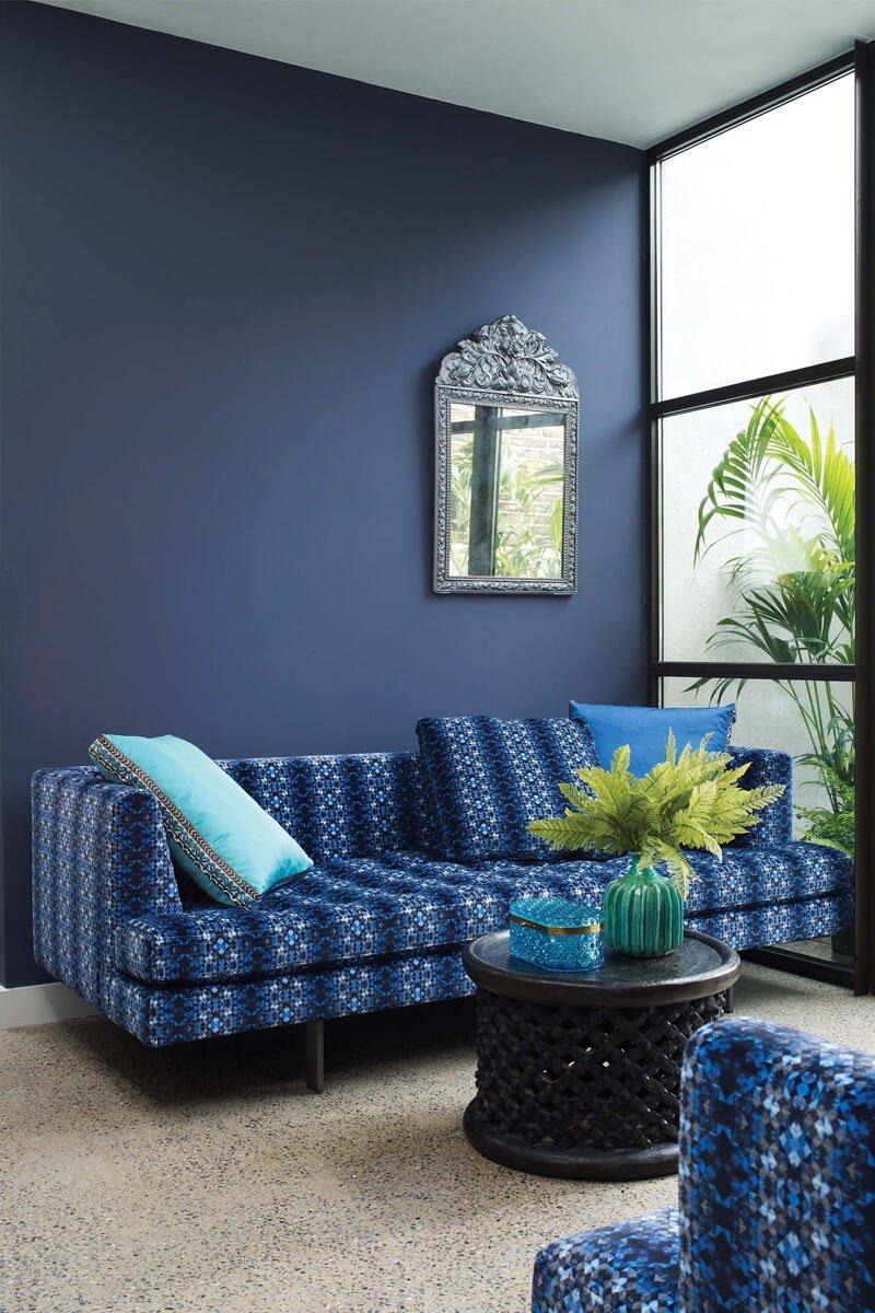 Sala Tons Azul