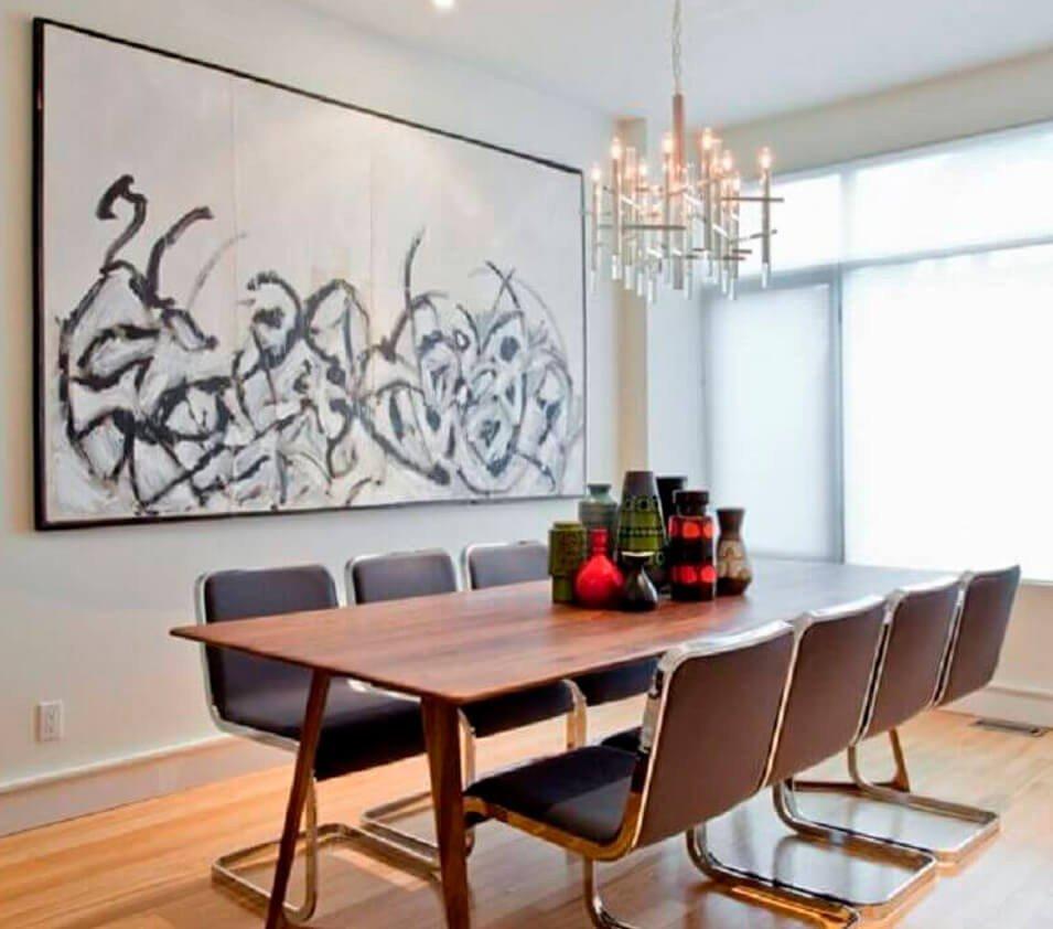Mobília Tamanho Quadro Decorativo