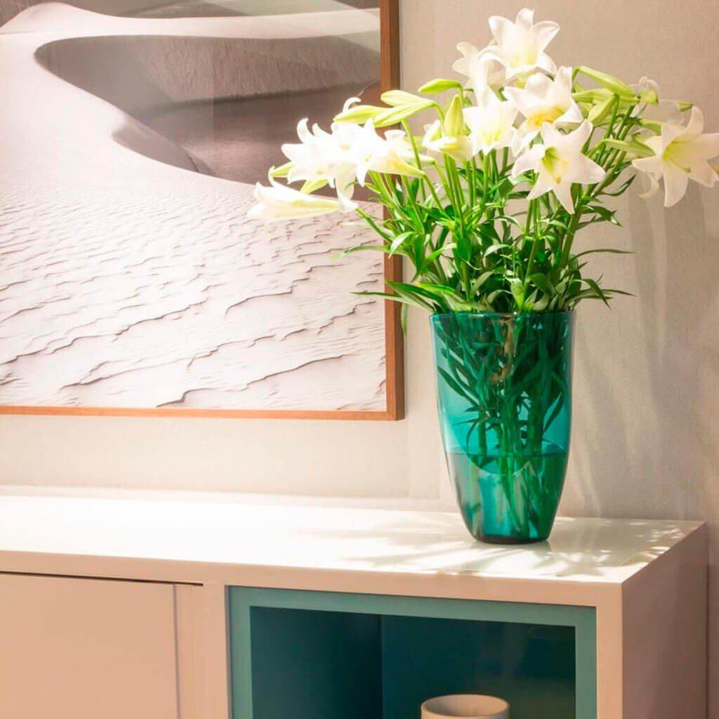 Vasos Decorativos Flores