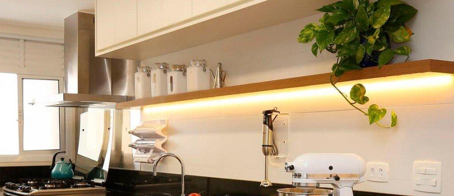 Como usar Fita LED na decoração?
