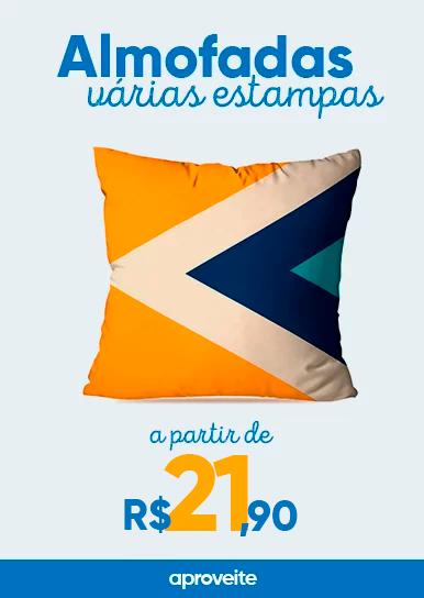almofadas new