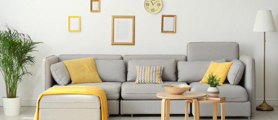 6 cores que são tendência para renovar a decoração da sua casa em 2021